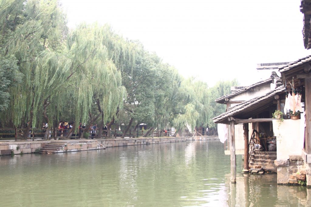 bruiloft in China