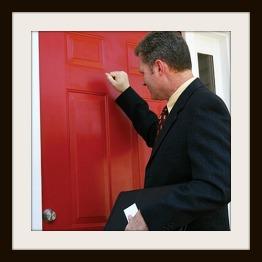 deurgladjakker