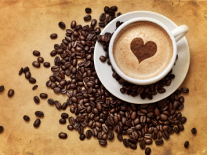 koffieminderen