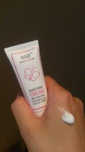 Nurturing Cream van Naïf