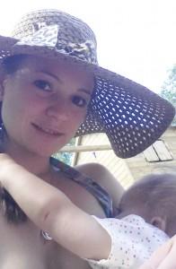 borstvoeding na 1 jaar