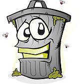 energie en water besparen afval scheiden