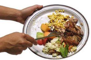 restjes; tips tegen voedselverspilling