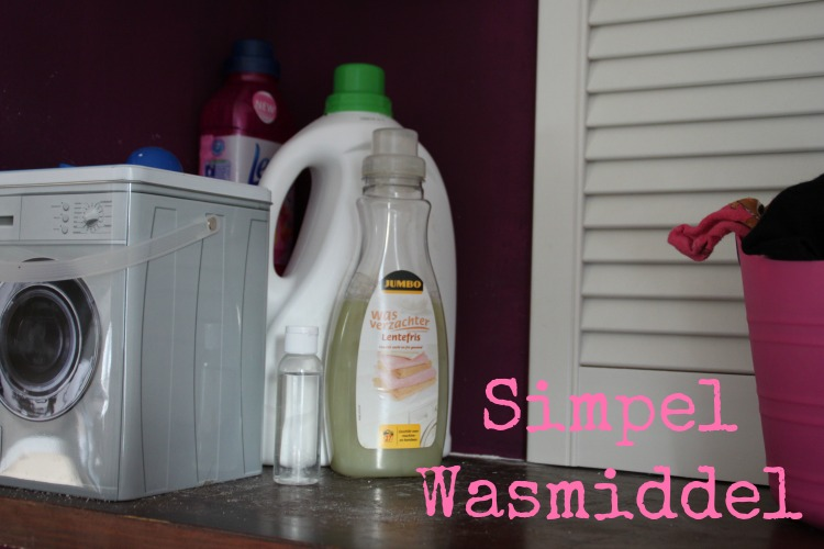 simpel wasmiddel