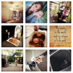 spam je instagram
