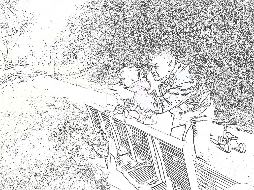 foto-tekening