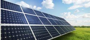 slimme meter bij zonnepanelen