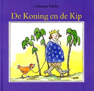 koning-kip