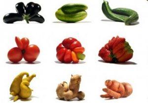 lelijke groenten, tips tegen voedselverspilling