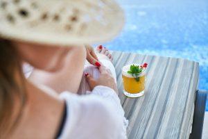 zon adviezen als huidtherapeut