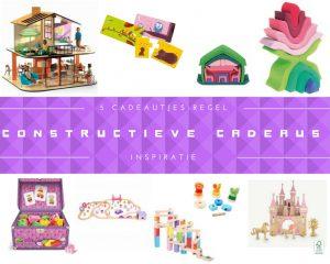 5-cadeautjesregel-constructieve cadeaus