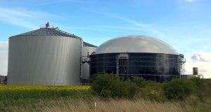 biomassa en biogas