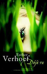Esther Verhoef deja vu; boekentips voor op vakantie