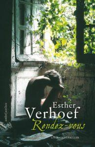Esther Verhoef rendez vous; boekentips voor op vakantie