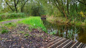 Prielenbos - bossen in Zoetermeer