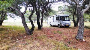 camper reisblog Portugal en Frankrijk
