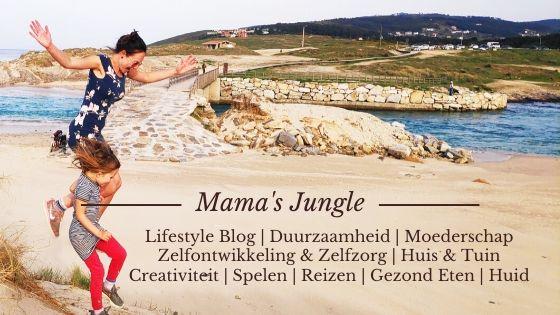 Over Mama's Jungle