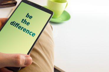 bewuste en duurzame apps