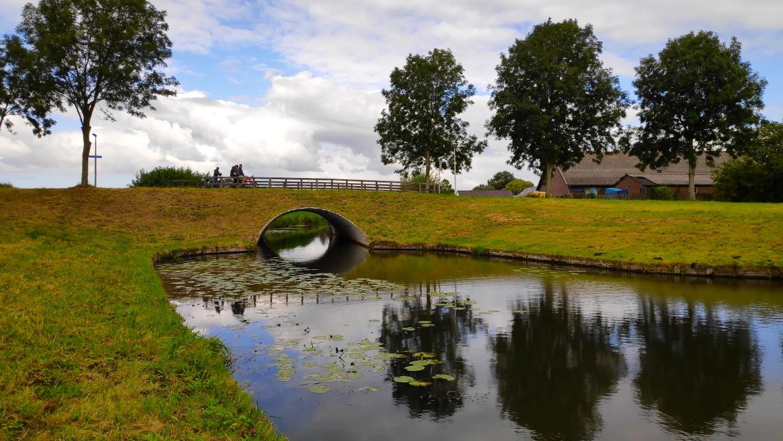 Benthuizerplas Zoetermeer