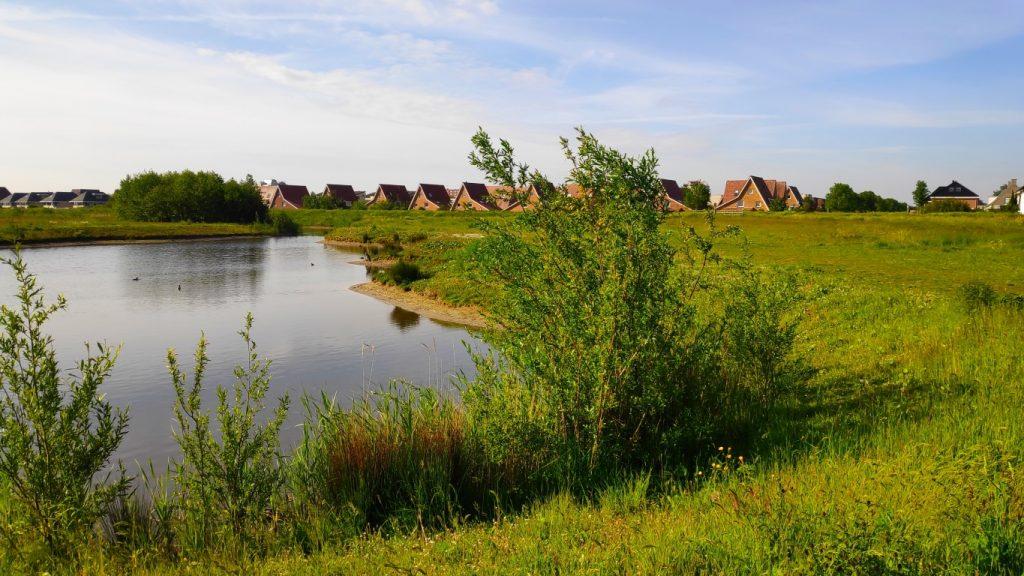 Bentwoud in Zoetermeer