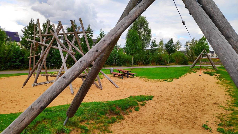 speeltuin Heempark Zoetermeer