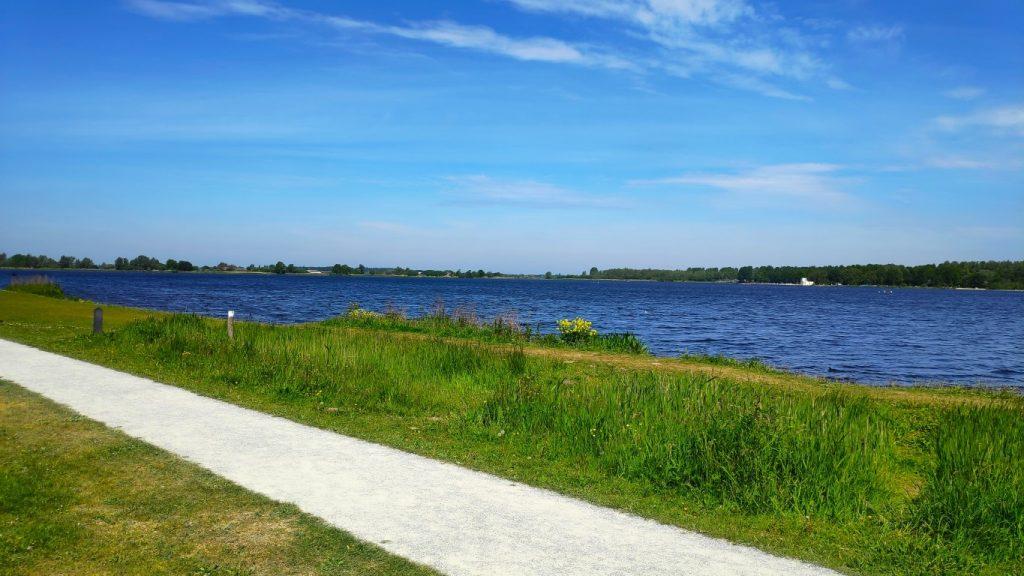 Noord A Zoetermeerse plas